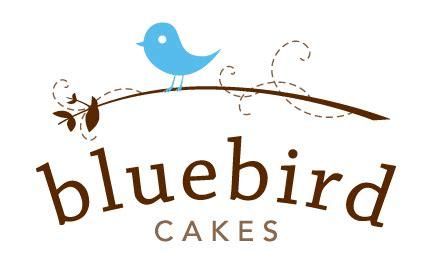 bluebird cakes