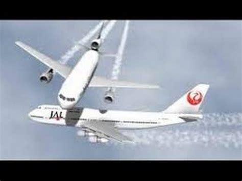 worst plane crashes caught  camera youtube