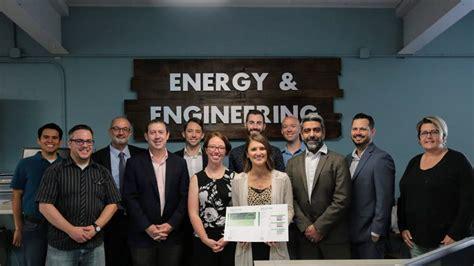 breeam awards  shortlist includes energy