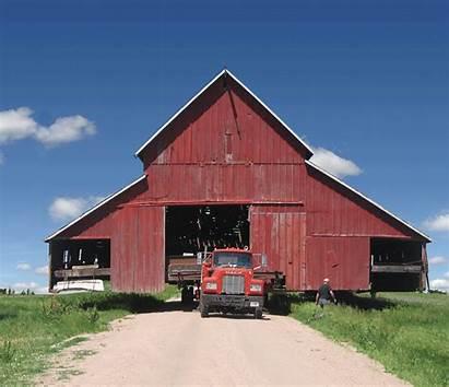 Barn Farm Min Gifs Nebraska Giphy Minday