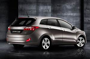 Hyundai ix30 history, photos on Better Parts LTD