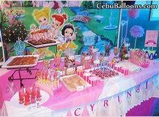 Dessert Buffet Decors, Cake, Pastries & Candies Cebu
