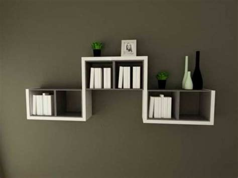 50 awesome diy wall shelves for your home home