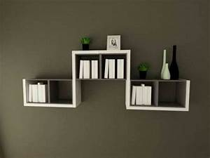 50 Awesome DIY Wall Shelves For Your Home Ultimate Home