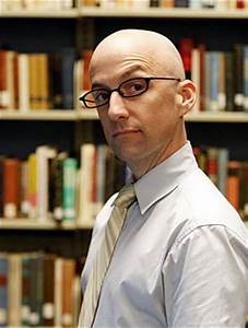 Interview with Jim Rash from TV's 'Community' - ScreenPicks