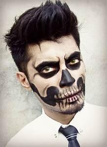 Best 25+ Male zombie makeup ideas on Pinterest | Male ...