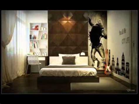 diy cool room decorating ideas  guys youtube