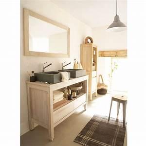salles de bain castorama toutes les nouveautes pour y With meuble pour salle de bain castorama