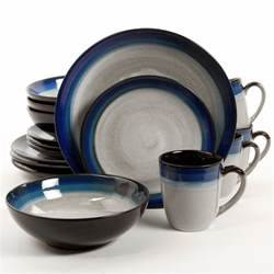 Dinnerware Set Gibson Outlet Stoneware Dinnerware Sets