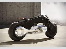Nieuwe motor van BMW is zo veilig dat een helm overbodig
