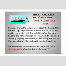 Past Simple Vs Past Continuous Worksheet  Free Esl Projectable Worksheets Made By Teachers