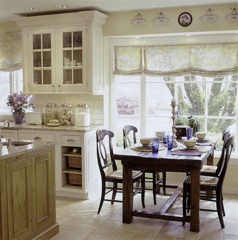kitchen serenity with french country kitchen table my