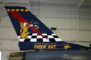 419th Fighter Wing 'Viper Out' festivities