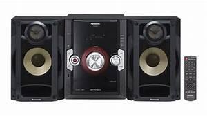 Revolution  Panasonic Sin Audio Sa