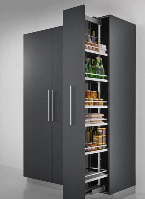 meuble a balai pour cuisine colonne de rangement cuisine cuisinez pour maigrir