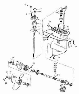 Johnson Outboard Parts 9 9