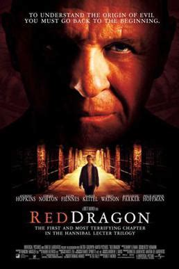 red dragon film wikipedia