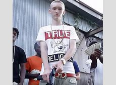 Slim Jesus, Spike Lee and the art of cultural