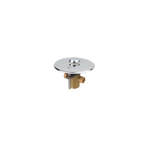 rubinetto a pulsante rubinetto a pulsante da incasso a pavimento idral