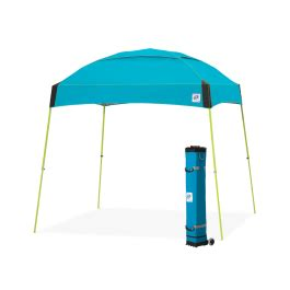 dome ft canopy smart shade solution  outdoor   instant shelter