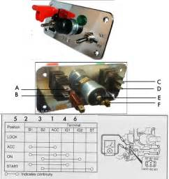 How To Wire Starter Button In Mx5  - Page 1