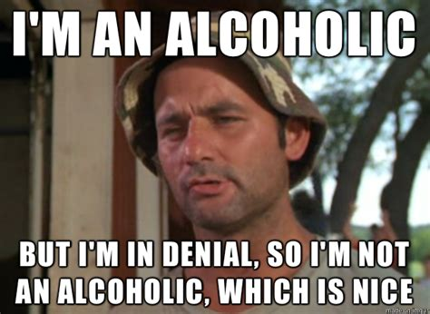 Alcholic Meme - alcohol recovery memes we understand quitting drinking