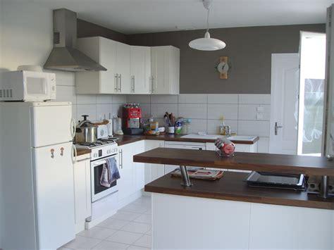 cuisine ouverte idee peinture cuisine ouverte 28 images cuisine