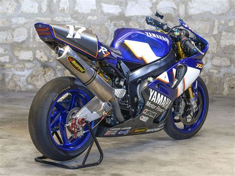Yamaha R7 by Yamaha Yzf R7 Bol D Or 2000 Sold Classic Motorbikes