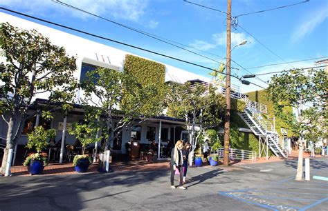 l stores los angeles l a hotspots the fred segal store on melrose ave in los