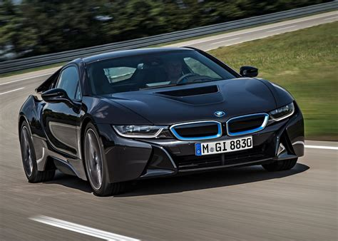 bmw i8 bmw i8 hd wallpapers