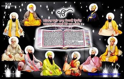 Guru Sikh Ten Wallpapers Sikhism Ji God