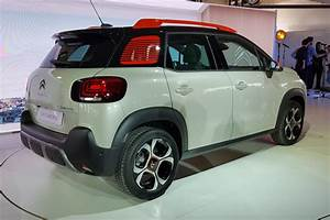 Citroen Aircross C3 : citroen c3 aircross pictures specs and info car magazine ~ Medecine-chirurgie-esthetiques.com Avis de Voitures