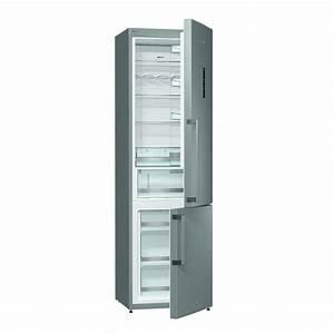 Kühlschrank 80 Liter : gorenje nrk 6203 tx edelstahl k hl gefrierkombination a 254 80 liter ebay ~ Markanthonyermac.com Haus und Dekorationen