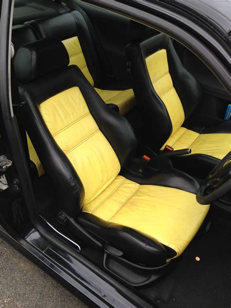 color concept vw polo 6n 6n2 mk3 golf colour concept leather interior
