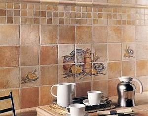Casa moderna roma italy piastrelle per cucina rustica for Piastrelle per cucina rustica