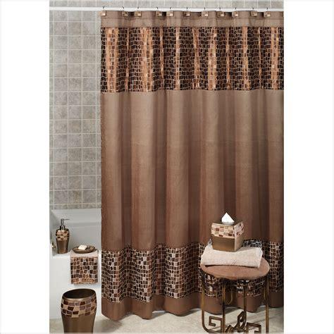 kohls shower curtain kohls bathroom shower curtains soozone
