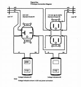 110 Outlet Wiring Diagram Bing Images