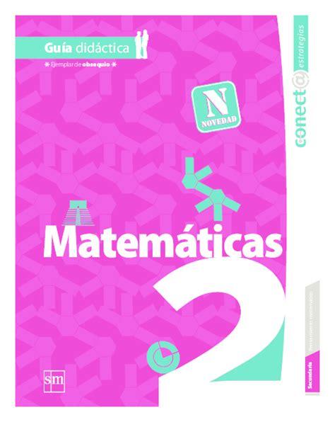 Paco el chato 2 de secundaria : Paco El Chato Secundaria 1 Matematicas Conecta Mas 2020 Pag 18 Y 19   Libro Gratis