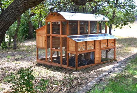 Backyard Chicken Coop Kit by Backyard Chicken Coop Kit