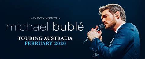 michael buble  embark   australian