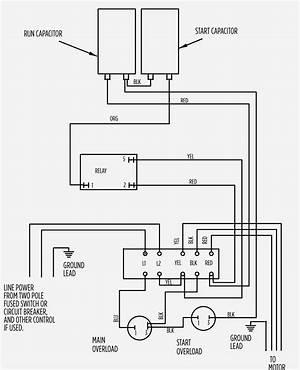 240 Single Phase Wiring Diagram Ge Tl412c 41517 Societafotograficanovarese It