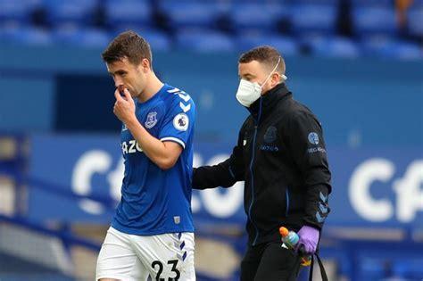 Full Everton injury list and return dates ahead of Newcastle