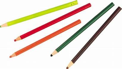 Pencil Clipart Transparent Pencils Pen Four Purepng