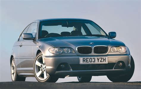 2006 Bmw 325i Reliability by Bmw 3 Series Coup 233 Review 1999 2006 Parkers