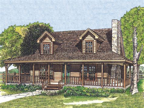 country house plans wrap around porch excellent country floor plans with wrap around porches 41