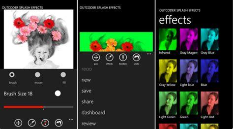 color effects app splash effects pro color splash effect photo app for