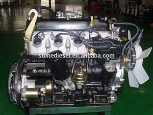 Brand New Toyota 2y Diesel Engine For Hot Sale