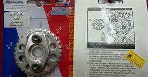 Palex Motor Parts  Timing Gear Adjustable Srl 110   Lagenda