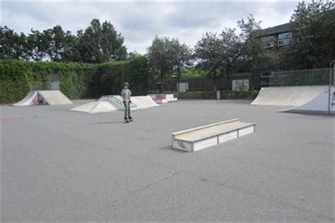 Harrislee Skatepark - Skateparks on Waymarking.com