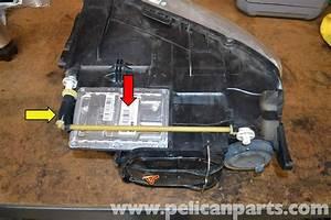 Pelican Parts Technical Article - Volkswagen Touareg
